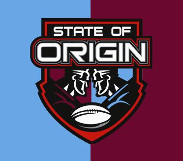 Bunning's Pre-State of Origin