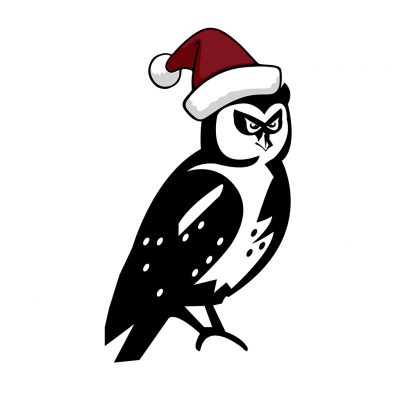 Christmas Closure 2017-2018